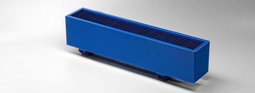 медно-алюминиевые конвекторные радиаторы
