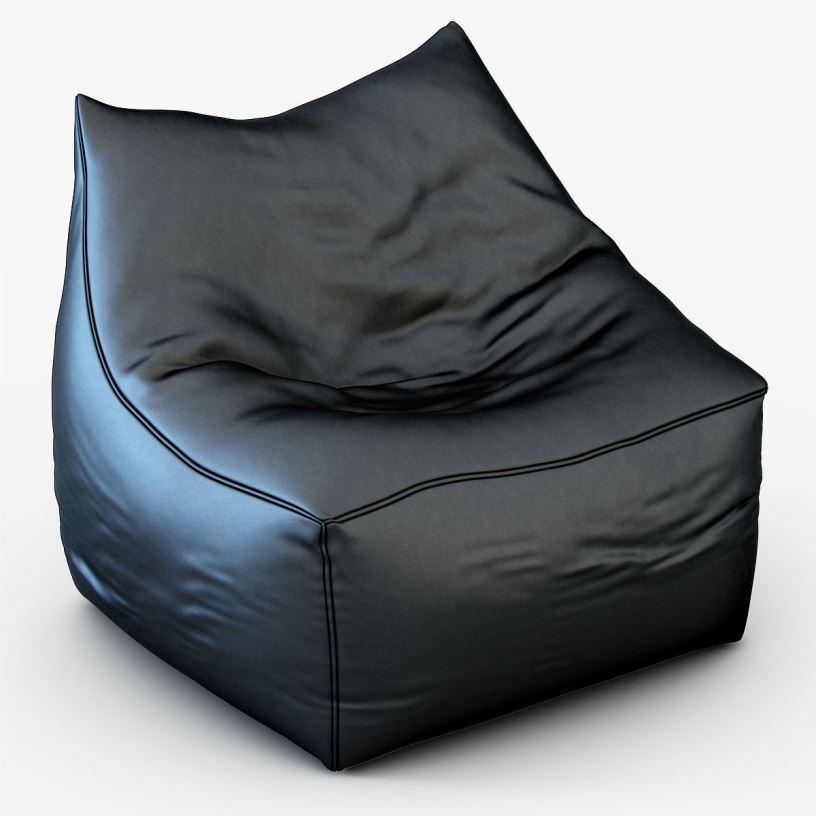 кресло-куб