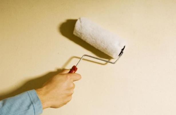 как правильно грунтовать стены