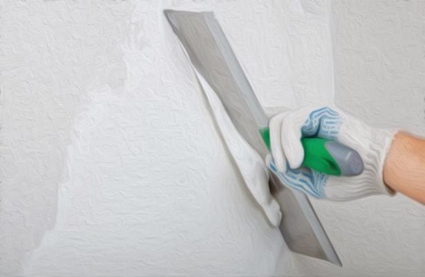 Учимся шпаклевать стены. Видео