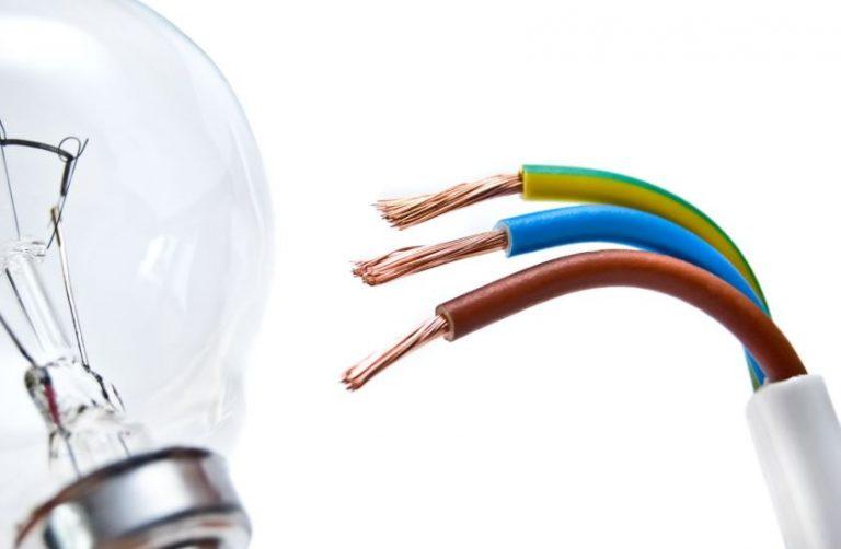 Как выбрать провод для электропроводки