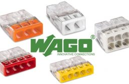 Клеммники wago видео