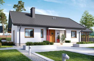 эргономичный дом