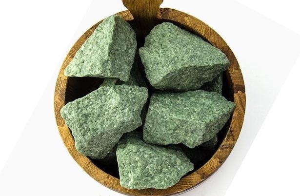 жадеит для бани свойства камня