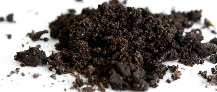 структурный состав почвы