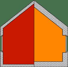 теплоизоляция пассивного дома