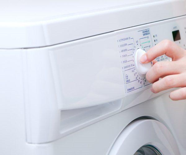 проверка работоспособности стиральной машины