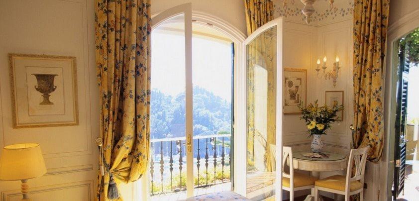окно на балкон по фен шуй