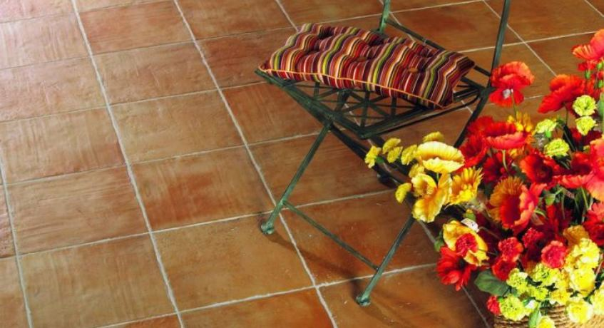 керамическая плитка котто