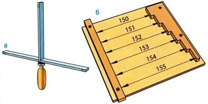 шаблоны для сортировки плитки в размер