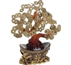 денежное дерево в фэн-шуй