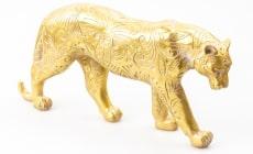 леопард в фэн шуй