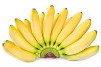 бананы, хранение в холодильнике продуктов