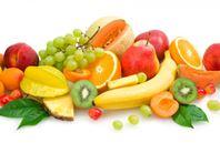 фрукты, хранение в холодильнике продуктов