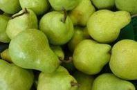 груши, хранение в холодильнике продуктов