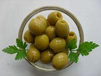 консервированные оливки, хранение в холодильнике продуктов