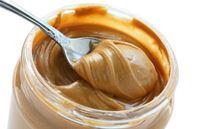 арахисовое масло, хранение в холодильнике продуктов
