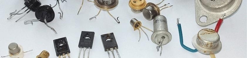 материалы транзисторов