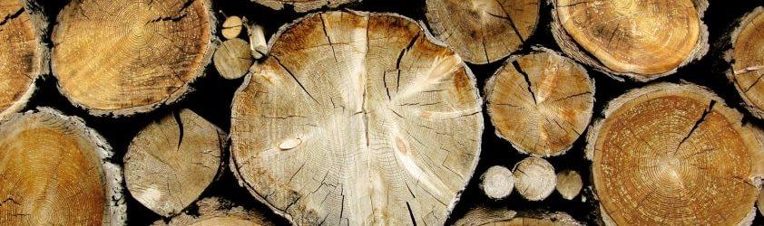 усадка древесины что это