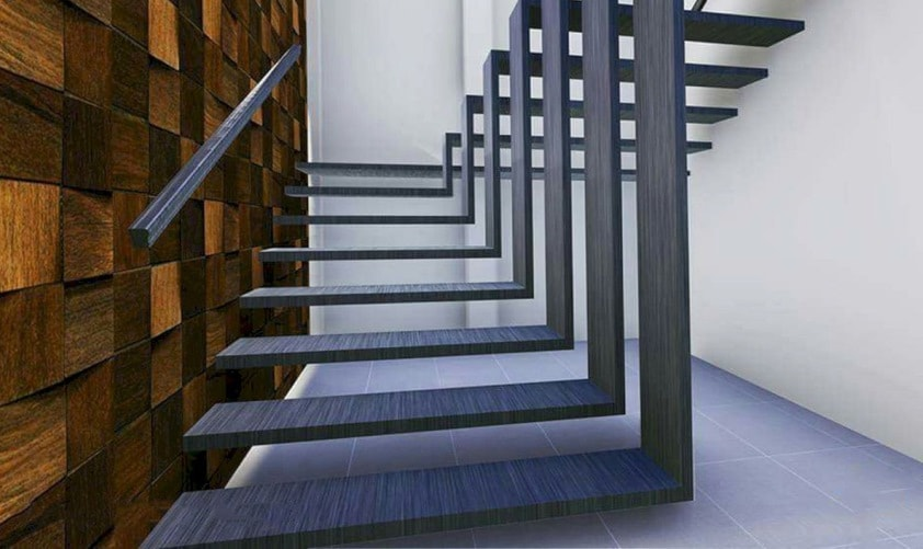 программа расчета и проектирования лестниц StairCon