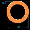 трубный калькулятор онлайн - круглые трубы