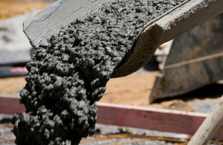марки бетона - пропорции