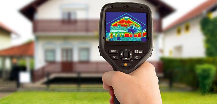 Теплотехнический расчет ограждающих конструкций