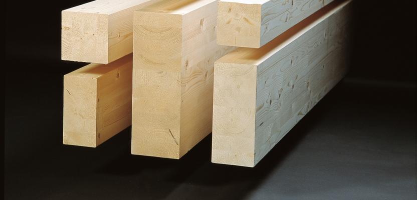 Программа расчета деревянных балок