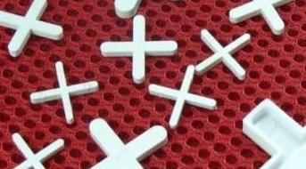 плиточные крестики