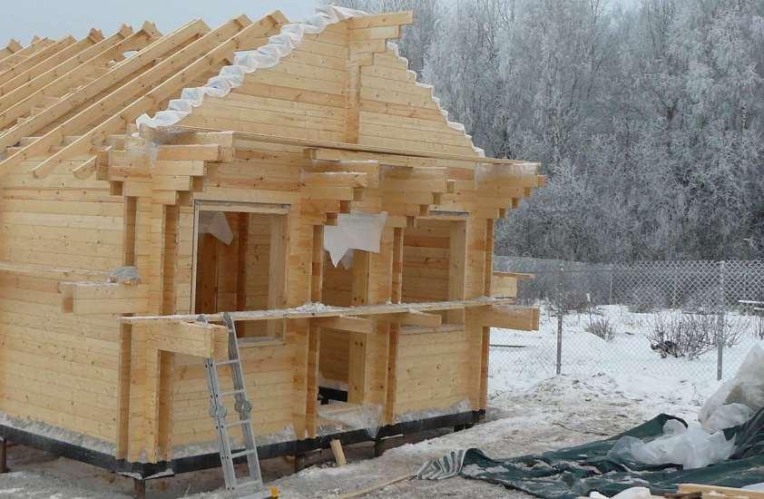 Использование минибруса в строительстве