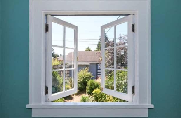 окна по фен шуй
