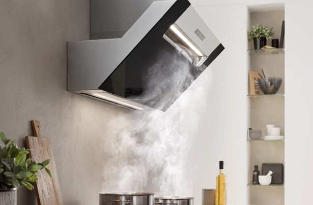 виды вытяжек для кухни