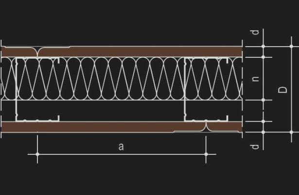 калькулятор перегородок из гипсокартона c111 онлайн