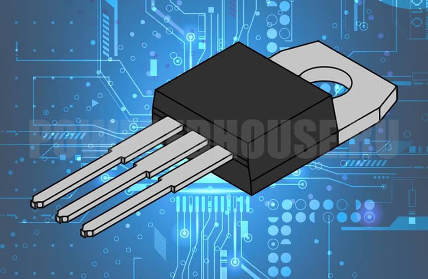 устройство и принцип работы транзистора биполярного