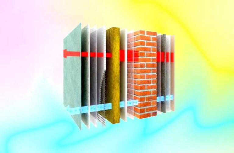 теплотехнический расчет ограждающих конструкций - программа LIT THERMO ENGINEER