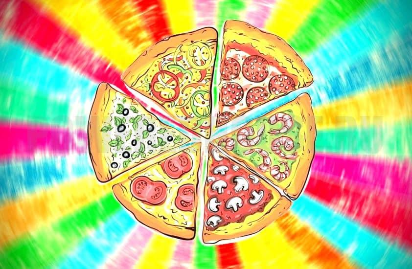 итальянская пицца, секреты приготовления