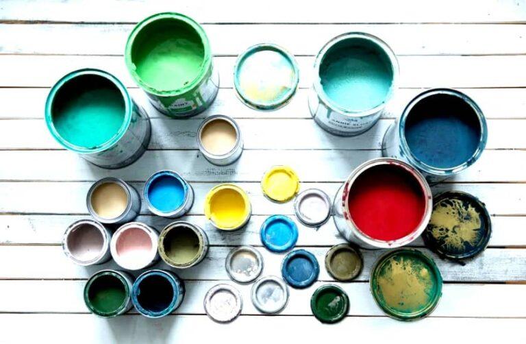 маркировка лакокрасочных материалов