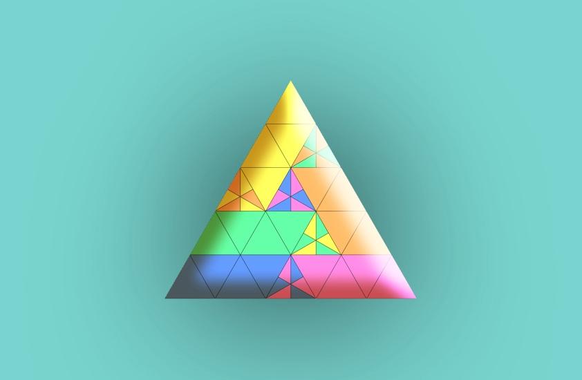 калькулятор площади треугольника по всем формулам расчета