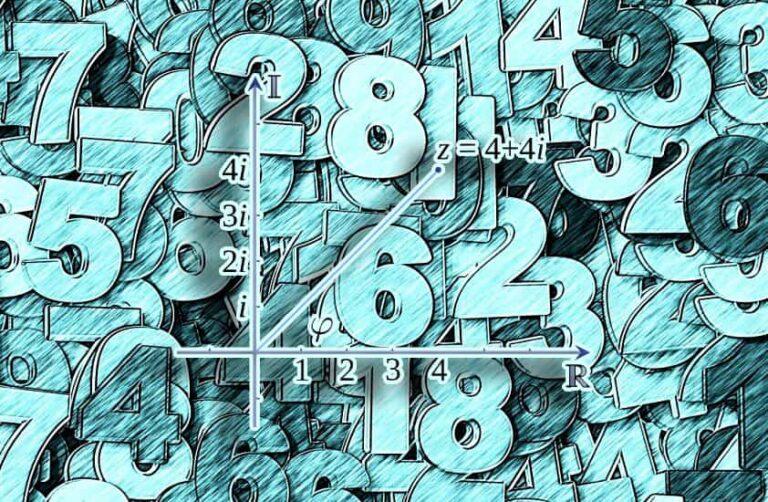 комплексные числа это, онлайн калькулятор комплексных чисел