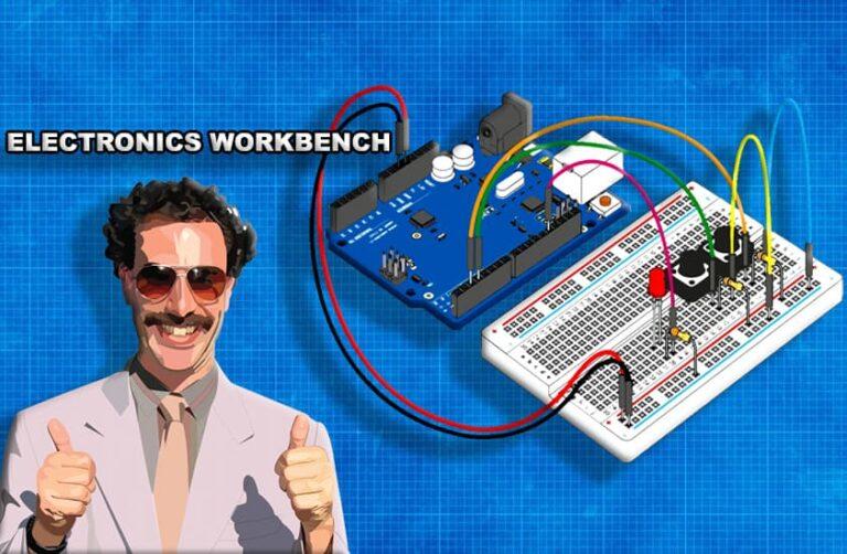 Electronics Workbench - лучшая программа для электриков и радиолюбителей